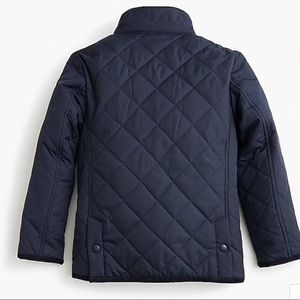 1b4bbc8b5bcb Crewcuts Jackets   Coats - Boys Crewcuts J Crew Sussex quilted jacket